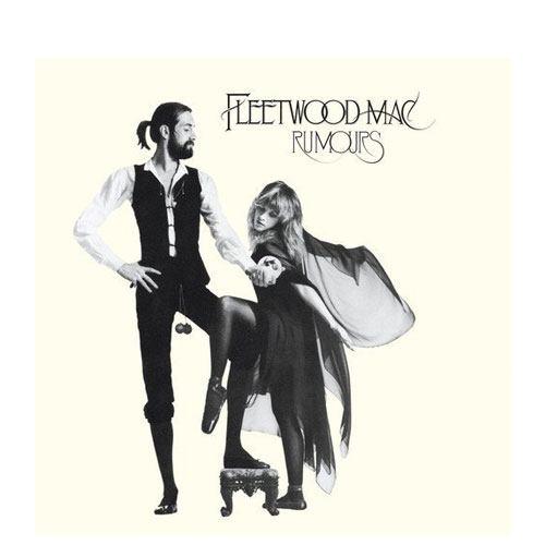 fleetwood mac rumours vinyl cd