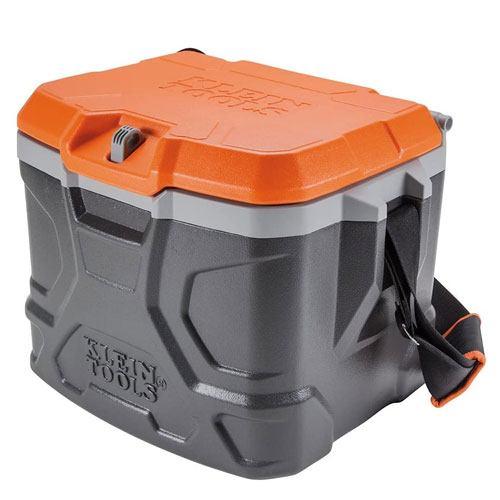 heavy duty lunch box