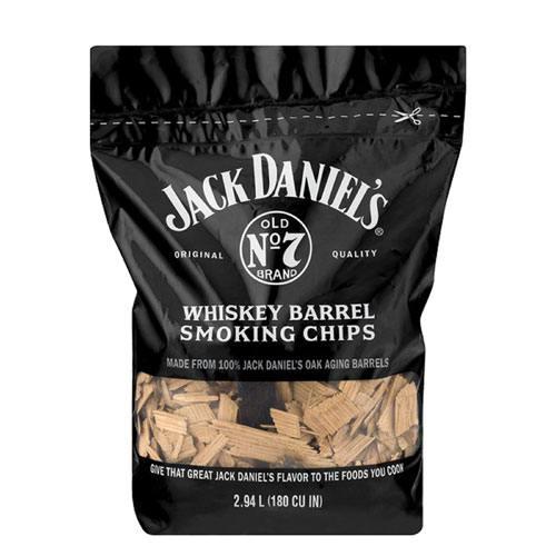 jack daniels bbq smoking chips