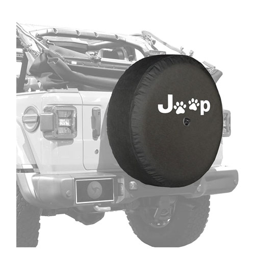 jeep wrangler tire cover for jeep lovers