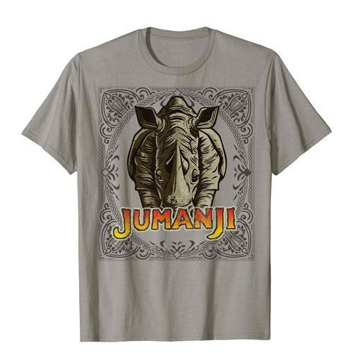 jumanji graphic t-shirt