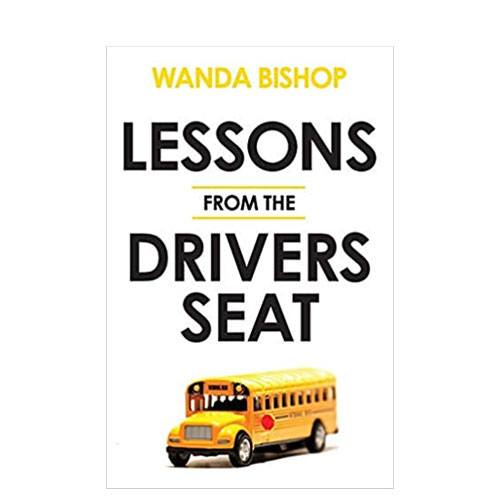 lessons from the drivers seat book