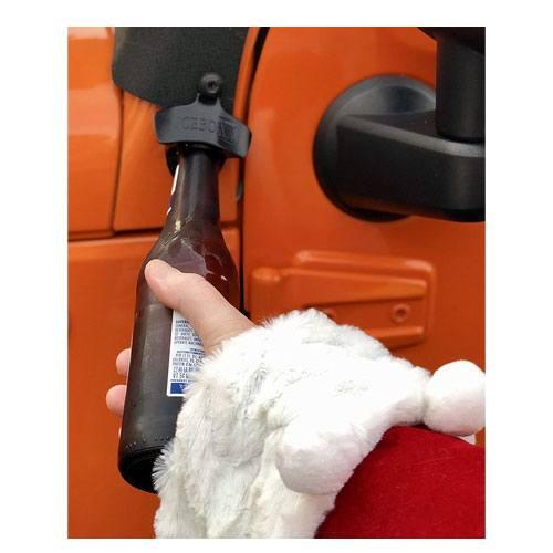 mounted jeep bottle opener