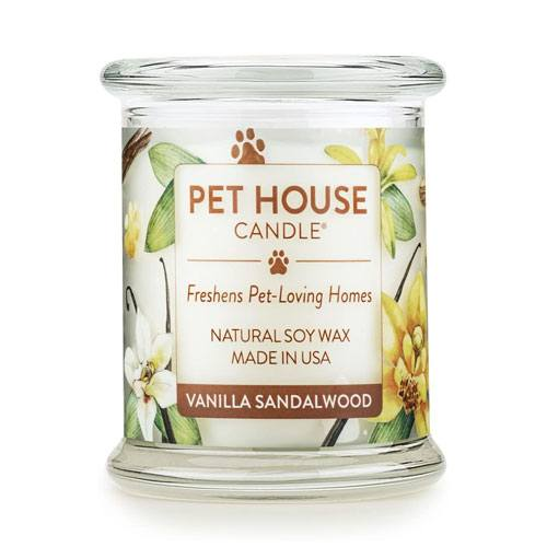 odor eliminating soy wax candle