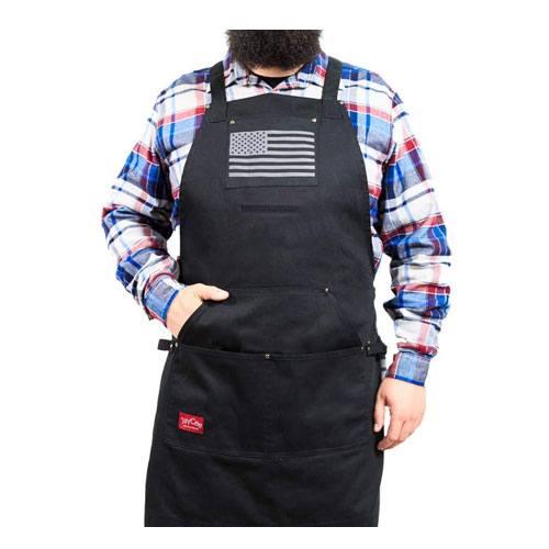 tactical bbq grill apron