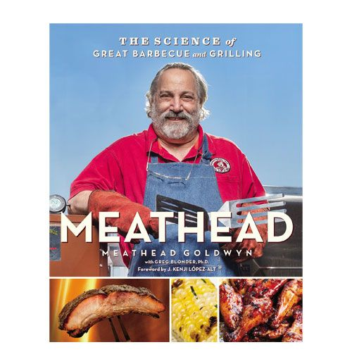 science of great barbecue and grilling book