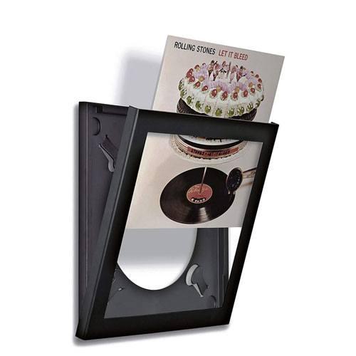 vinyl display record frame