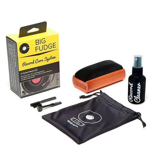 vinyl record cleaner kit gift