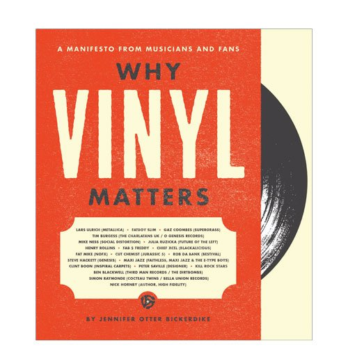 why vinyl matters book