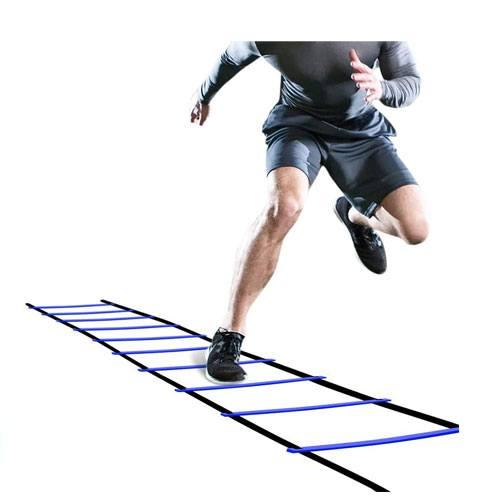 agility training ladder set