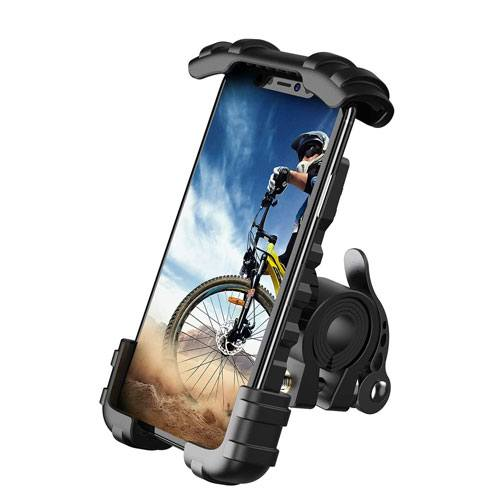 bike phone holder mount