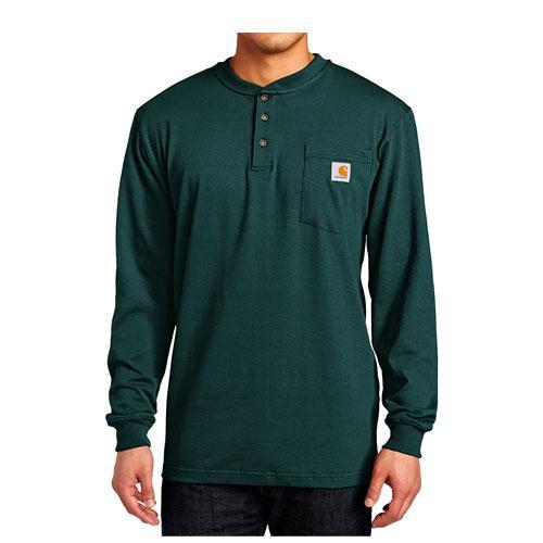carhartt workwear shirt