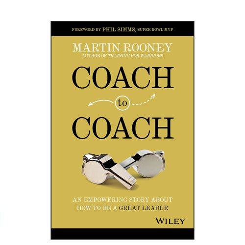 coach to coach book