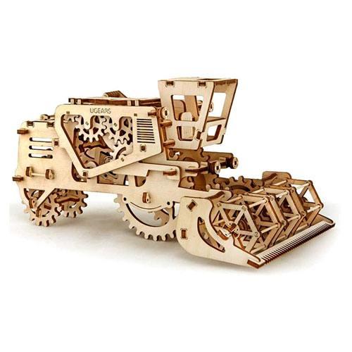 combine mechanical construction kit gift