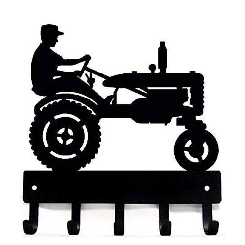 farmer key rack hanger