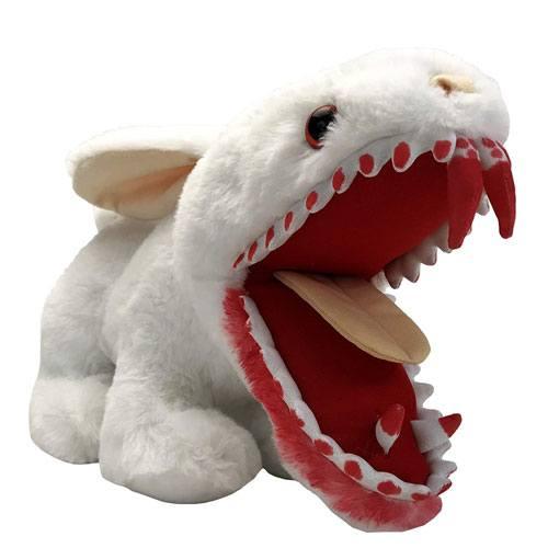 killer rabbit of caerbannog plush toy