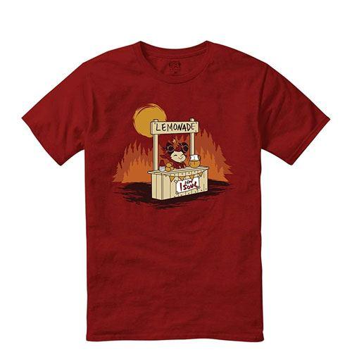 lil devil teemo t-shirt