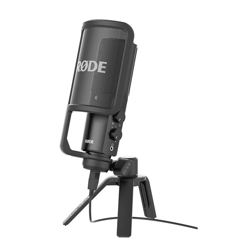 node studio microphone for podcast lovers