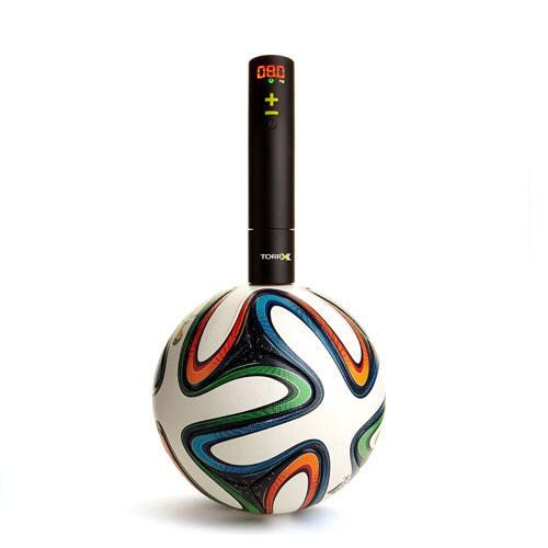 smart ball pump