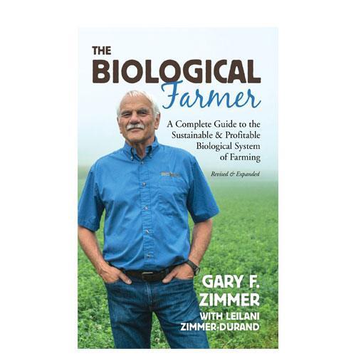 the biological farmer book