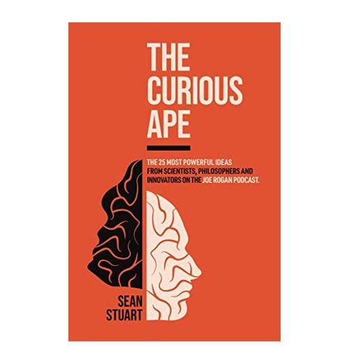 the curious ape book