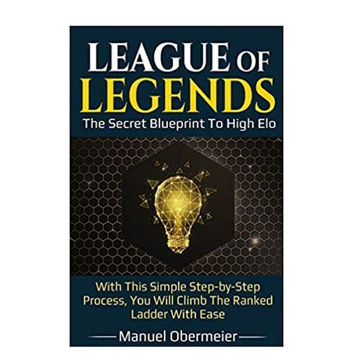 the secret blueprint to high elo book