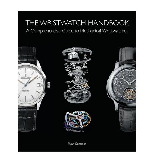 the wristwatch handbook gift