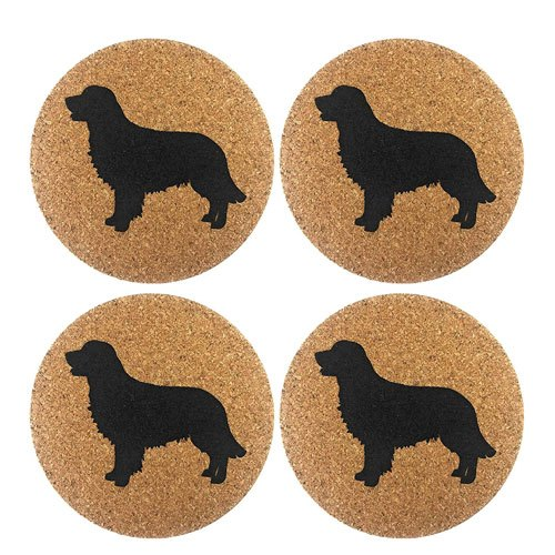 drink coasters set gift