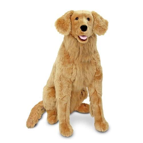 dog plushie toy