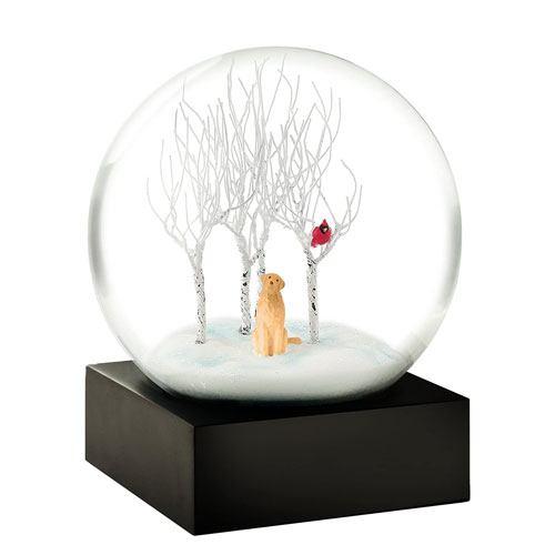 snow globe decoration