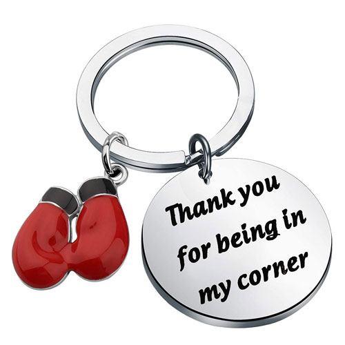 appreciation keychain