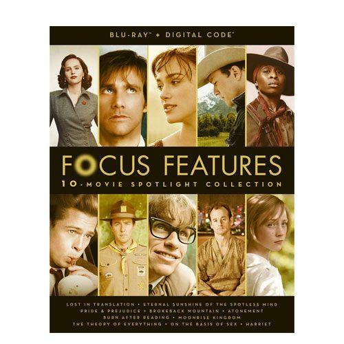 award winning movies collection blu-ray