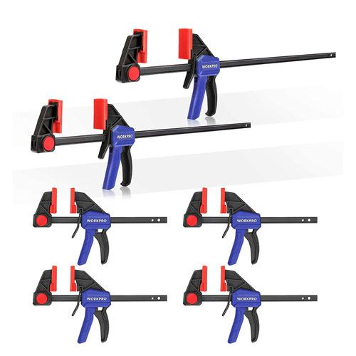 bar clamps for woodworking