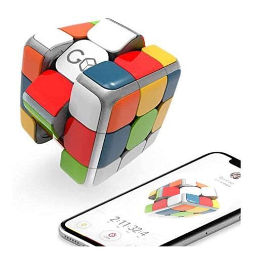 bluetooth rubiks cube