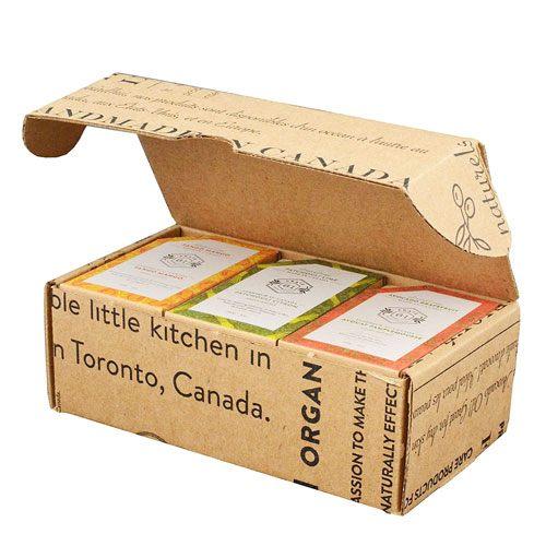 citrus soap box set