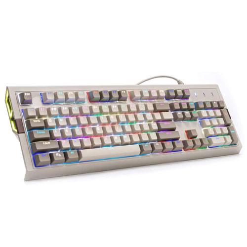 classic mechanical keyboard