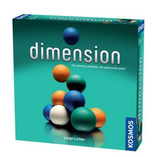 dimension board game puzzle