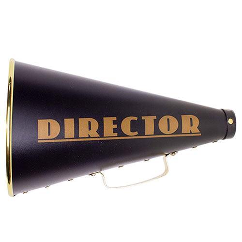 directors megaphone prop