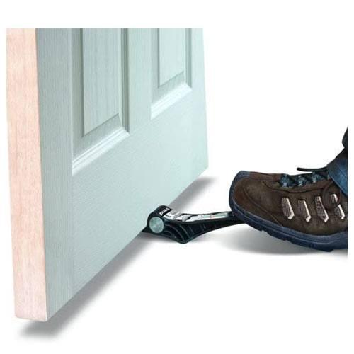 door lifter for carpenters