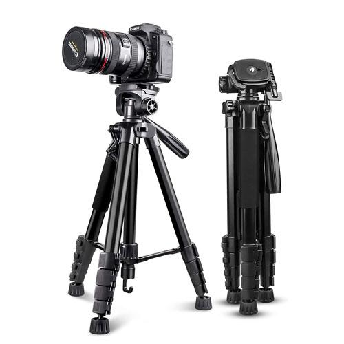 essential camera tripod