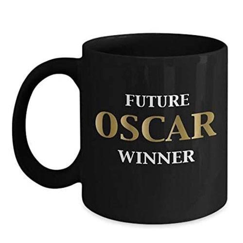 future oscar winniner mug