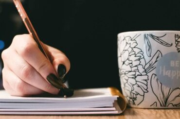 gifts for friends who love writing