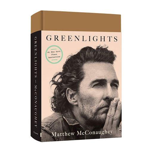 greenlights matthew mcconaughey