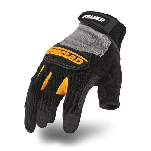 ironclad framer work gloves