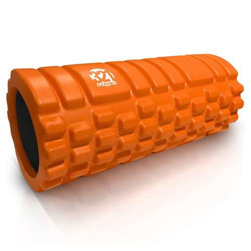 muscle foam roller
