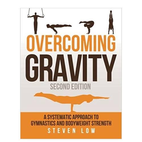 overcoming gravity book