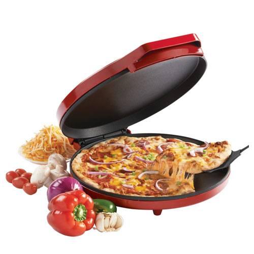 portable pizza make machine