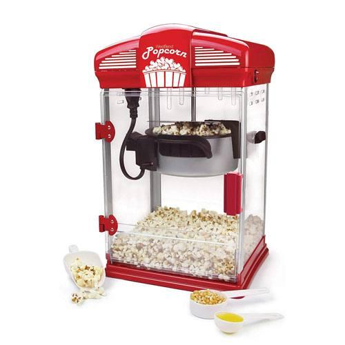 popcorn machine gift idea