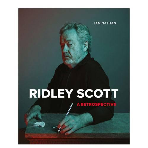 ridley scott autobiography book