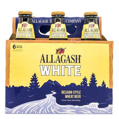 six pack of beer